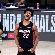 Jimmy Butler Was Made for the Miami ...