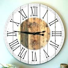oversized wall clocks contemporary giant wall clocks huge wall clocks large wall clocks contemporary big wall