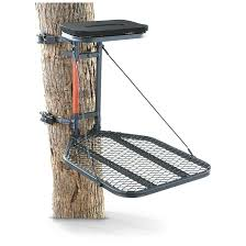 what is the best hang on tree stand