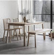 nordic style furniture. Wycombe Dining Table Oak Nordic Style Furniture