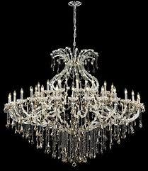 elegant lighting 2801g72c gtss swarovski elements smoky golden