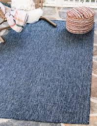 main unique loom 9 x 12 outdoor rug photo