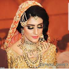 her brides are attractive in a way that they look glamorous and still very modest senior