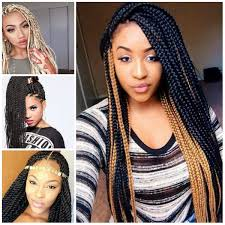 Box Braids Hair Style 10 coolest box braids for 2016 haircuts hairstyles 2017 and 3240 by wearticles.com