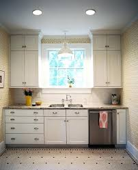 kitchen sink lighting ideas.  Kitchen Over Kitchen Sink Lighting Ideas Pendant Light  Above Patterned Wallpaper White With Kitchen Sink Lighting Ideas