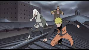 Naruto Shippuden: The Movie 5 – Blood Prison