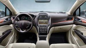 2018 lincoln mkc redesign. interesting lincoln 2018 lincoln mkc  interior in lincoln mkc redesign 0