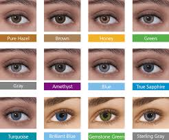 Freshlook Colorblends Monthly 2 Lenses Box