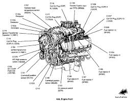 similiar ford f 250 6 0 engine diagram coolant keywords ford f 250 diesel engine diagram on ford f 250 6 0 sel engine diagram