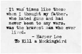 Important Quotes From To Kill A Mockingbird Enchanting Important Quotes From To Kill A Mockingbird Quotesgram Scout Finch