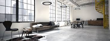 revit pendant light fixture cosmo rendered into a model of a modern apartment