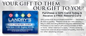 Chart House Gift Card Costco Landrys Inc The Leader In Dining Hospitality And