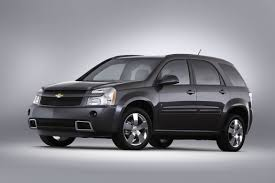 2008 Chevrolet Equinox Overview | Cars.com