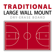 traditional large wall mount board