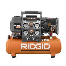 ridgid air compressor wheelbarrow. tri-stack™ 5 gallon air compressor ridgid wheelbarrow