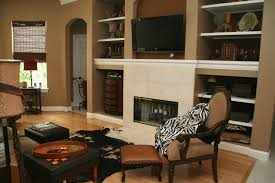 Idea For Living Room Painting Living Room Paint Ideas For Brown Furniture Wildwoodstacom