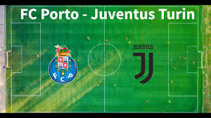 FC Porto - Juventus Turin | All Gоals | Champions League Highlights -  YouTube
