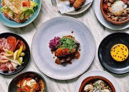 13 spanish restaurants in singapore we