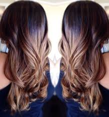 Hairstyle Ombre 15 soft ombre hairstyles 5759 by stevesalt.us