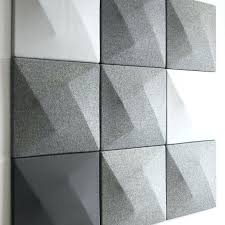 modern sound absorbing panels design absorption textured wall soundproof wood perforation soundproof wall panel