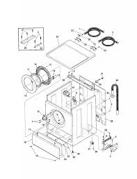 Lovely kenmore 80 series gas dryer parts diagram kenmore 80 series dryer parts manual wf9