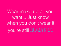Makeup And Beauty Quotes Best of The 24 Best Words To Live By Images On Pinterest Inspire Quotes
