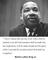 quotes from martin luther king i have a dream quotesgram