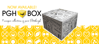 father s day gift baskets introducing pgh box 11 collections of pure pittsburgh