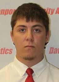 Brant Schafer - Men's Wrestling - Davenport University Athletics