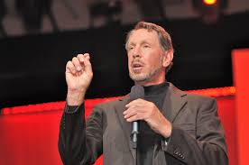 Oracle's Larry Ellison looks to one-up Amazon, offering full cloud inside  customer data centers - GeekWire