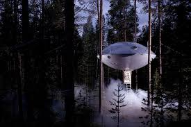 treehouse masters mirrors. UFO Treehouse (Sweden) Masters Mirrors