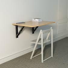 foldder wall mounted folding table