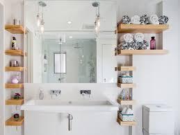 best bathroom wall shelves design ideas