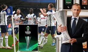 Aug 27, 2021 · hello and welcome to football.london's live coverage of the europa conference league group stage draw. Tottenham Qualify For The Europa Conference League When Will They Play Which Teams Are In It Daily Mail Online