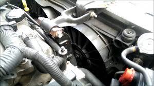 Monte Carlo or Impala Radiator Fan Noise - YouTube