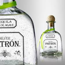 Patrón, its trade dress and the bee logo are trademarks. Patron Tequila