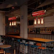 restaurant pendant lighting. creative fire extinguisher pendant lights nostalgic loft restaurant bar coffee shop personalized home lighting lamps zain from i