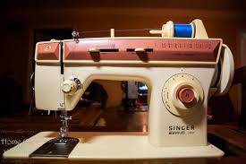 Singer Merritt 2404 Sewing Machine