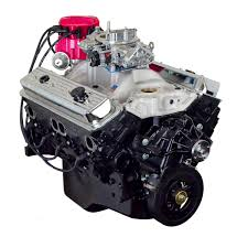 GM Crate Engines built by ATKHP Performance Engines