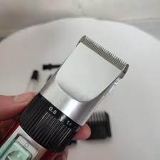 Tông đơ cắt tóc Zolis 301