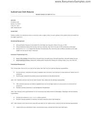 Sample Resume For Clerk Top 8 Law Clerk Resume Samples Objective