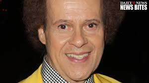 richard simmons woman. richard simmons\u0027 rep slams report that he transitioned to living as a woman named fiona simmons