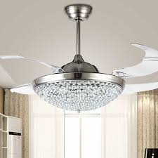 wonderful home interior vanity chandelier ceiling fan on luxury modern crystal lamp folding chandelier ceiling