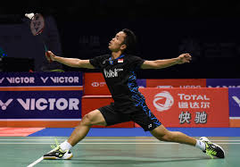 There were times when we saw sublime standards from anthony ginting and i was disappointed that he didn't get to a final. Ginting Falls To Shock Early Defeat In Bwf French Open Men S Singles