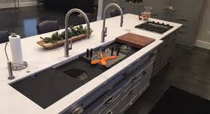 the galley sink.  Galley On The Galley Sink