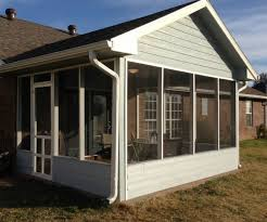 ... Large-size of Smartly Diydeck Screen Porch Hard Screen Porch Enclosure  On Mobile Home With ...