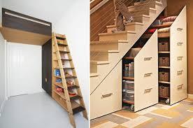 Outstanding Staircase Shelves Ideas - Best idea home design .