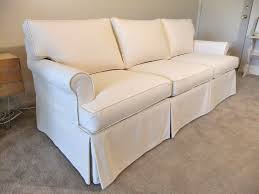 ideas furniture covers sofas. Vanity Natural Canvas Slipcover For Ethan Allen Sofa The Maker Slip Covers Sofas Ideas Furniture