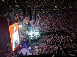 Td Garden Section 318 Concert Seating Rateyourseats Com