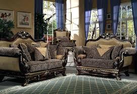Traditional Leather Living Room Furniture Medium Size Of Elegant